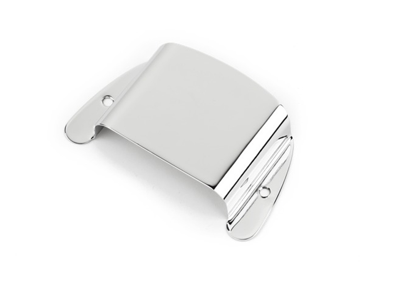 FENDER '51 Precision Bass Pickup Cover, Chrome | Baskytarový hardware - 3