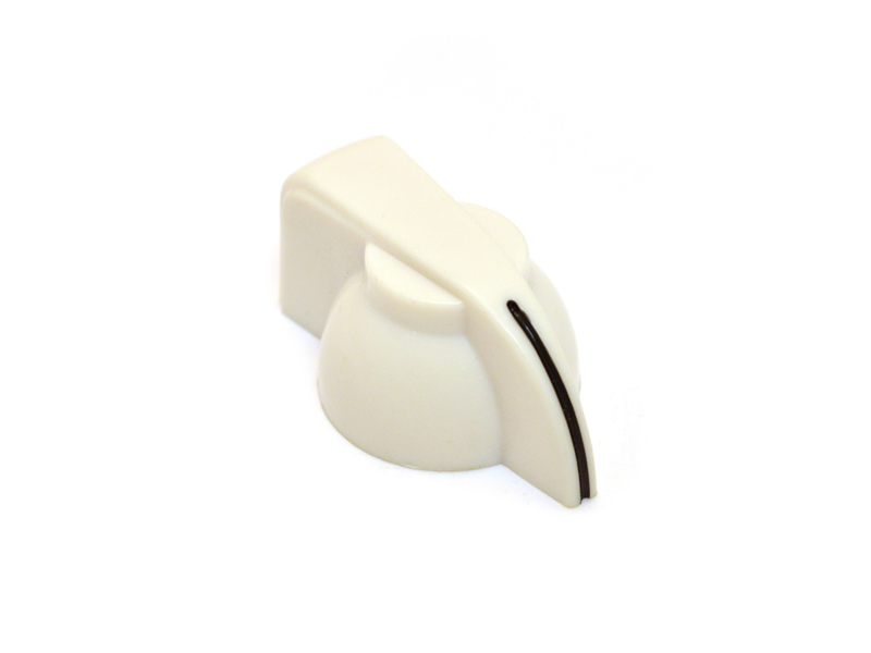 FENDER knoflík Chicken Head Knob 1/4 SHFT | Potenciometry - 1