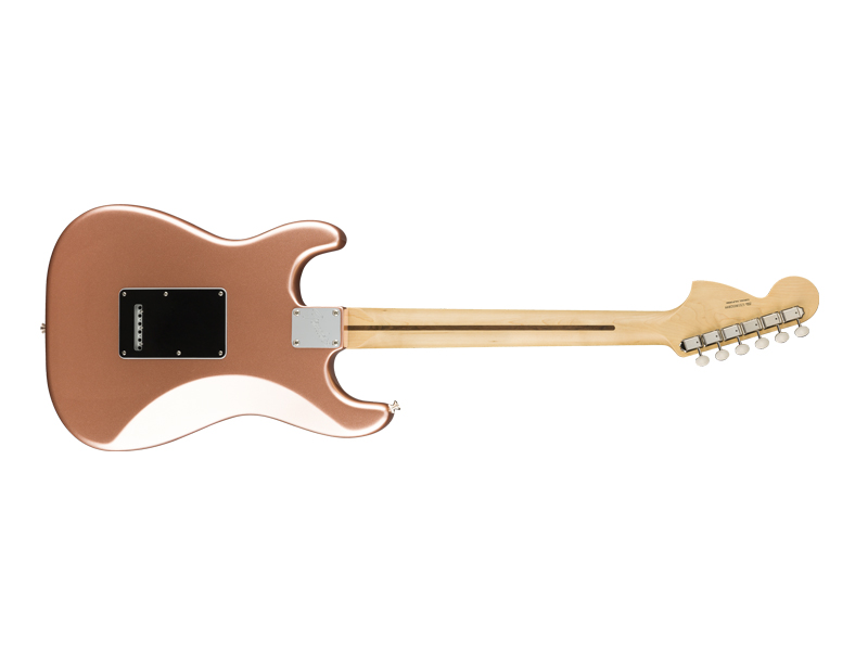 FENDER American Performer Stratocaster MN PE | Kytary typu Strat - 2