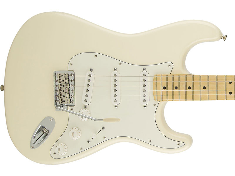 FENDER AMERICAN SPECIAL STRAT MN OWT | Kytary typu Strat - 2