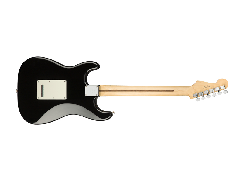 FENDER Player Stratocaster, Maple Fingerboard, Black | Elektrické kytary typu Star - 2