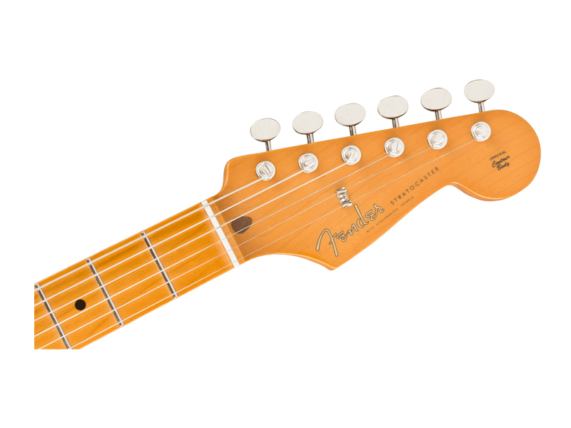 FENDER Vintera '50s Stratocaster Modified, Maple Fingerboard, 2-Color Sunburst | Elektrické kytary typu Star - 5