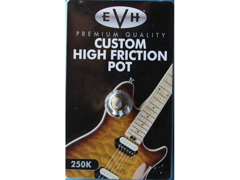 EVH High Friction 250K potenciometr | Potenciometry, knoby - 2