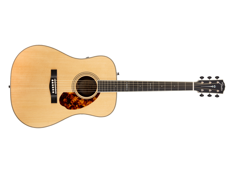 Fender PM-1 Limited Adirondack Dreadnought Rosewood | Dreadnought - 1