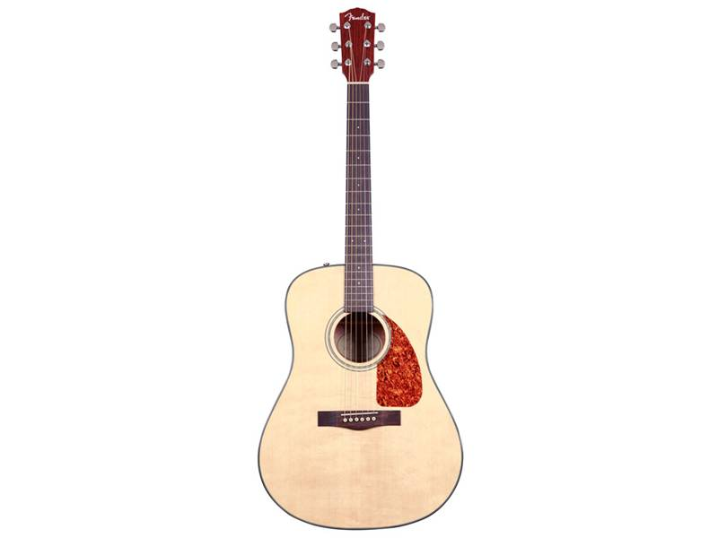 FENDER CD-140S | Dreadnought - 1