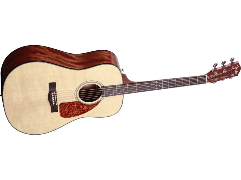 FENDER CD-140S | Dreadnought - 2