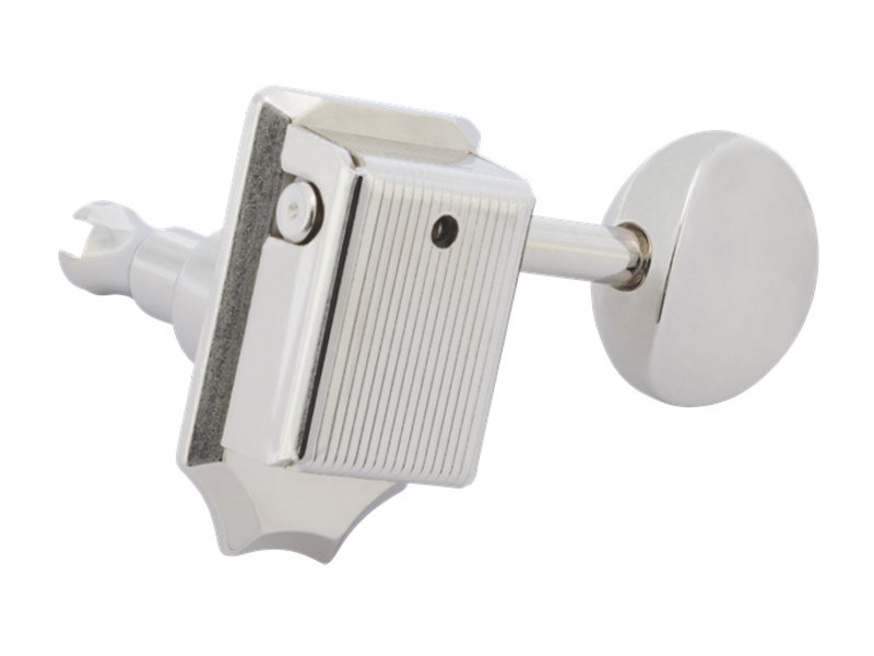FENDER ClassicGear Tuning Machines, Chrome | Ladící mechaniky - 2