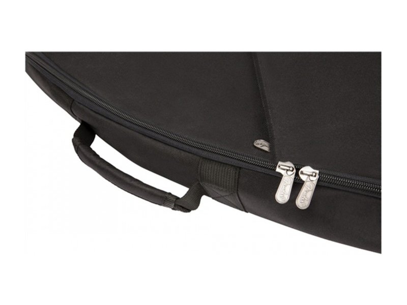 FENDER FA405 Dreadnought Gig Bag, Black | Měkká pouzdra, Gig Bagy - 3