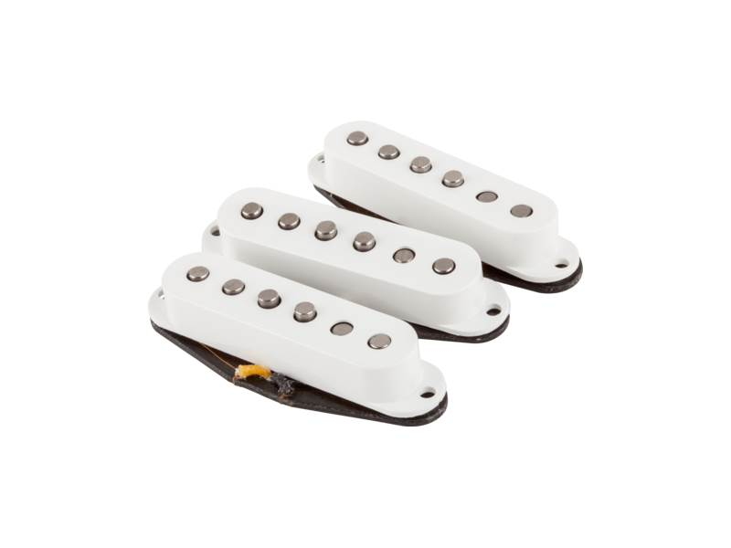 FENDER Custom Shop Fat '50s Stratocaster Pickups | Sady snímačů - 1