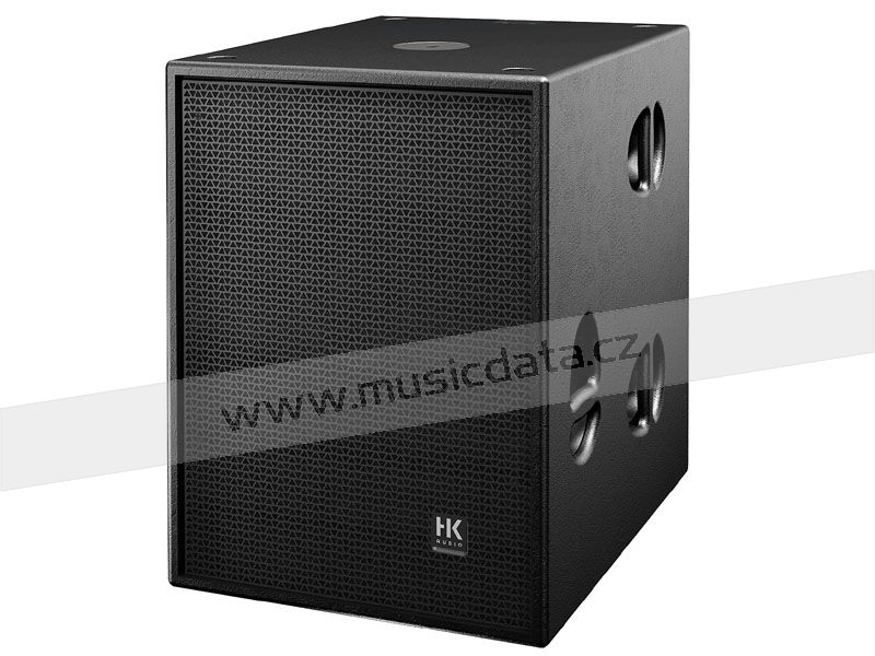 HK Audio CTA 118 Sub | ConTour Array - 1