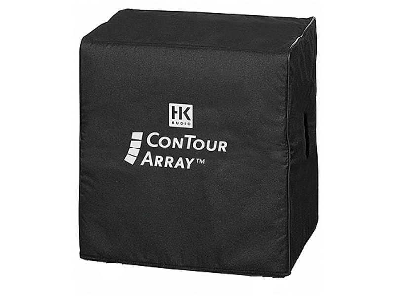 HK AUDIO CTA 118 Sub Cover | ConTour Array - 1