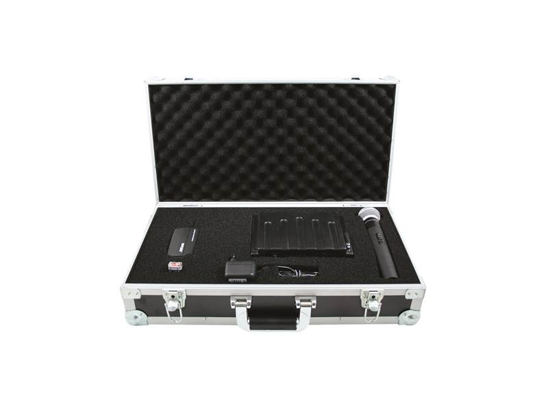 ACCU CASE ACF-SW/AC Accessory case | Univerzální Cases - 1