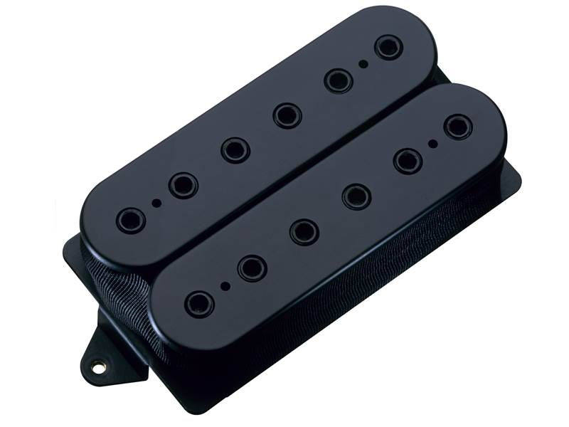 DiMarzio DP159 Evolution Bridge Black - snímač | Snímače Humbucker - 1