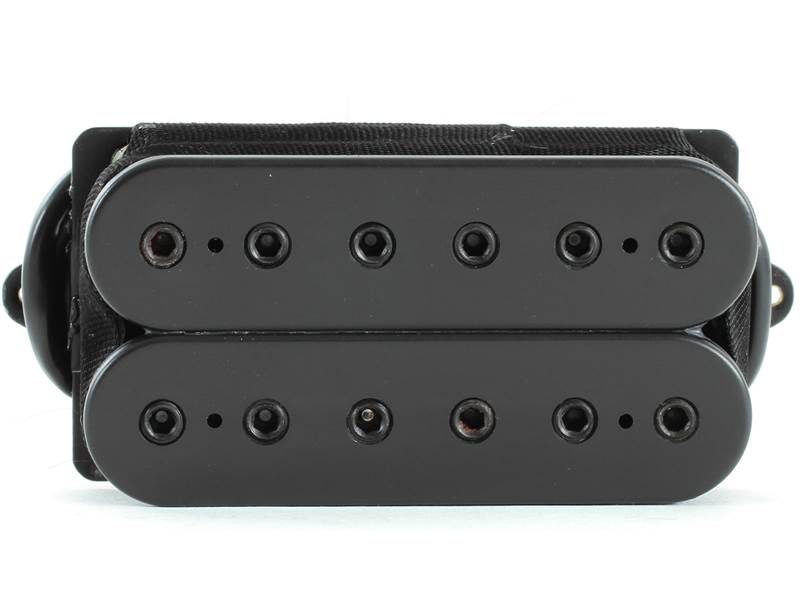 DiMarzio DP159 FBK Evolution Bridge | Snímače Humbucker - 1