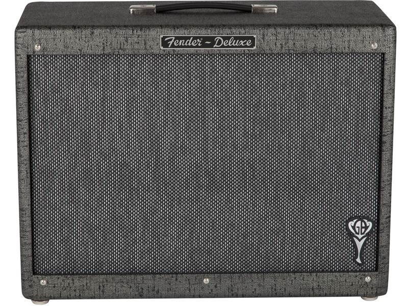 FENDER GB Hot Rod Deluxe 112 enclosure | Reproboxy 1x12