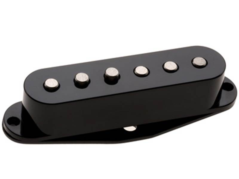 DiMarzio DP423 BK Injector Bridge Paul Gilbert | Snímače Minihumbucker - 1