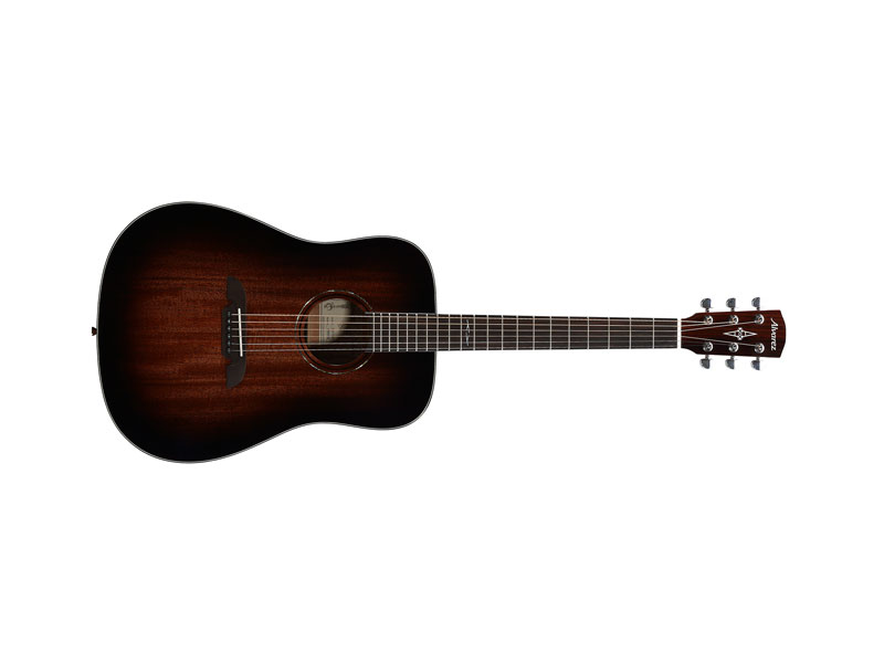 ALVAREZ AD66SHB | Dreadnought - 1