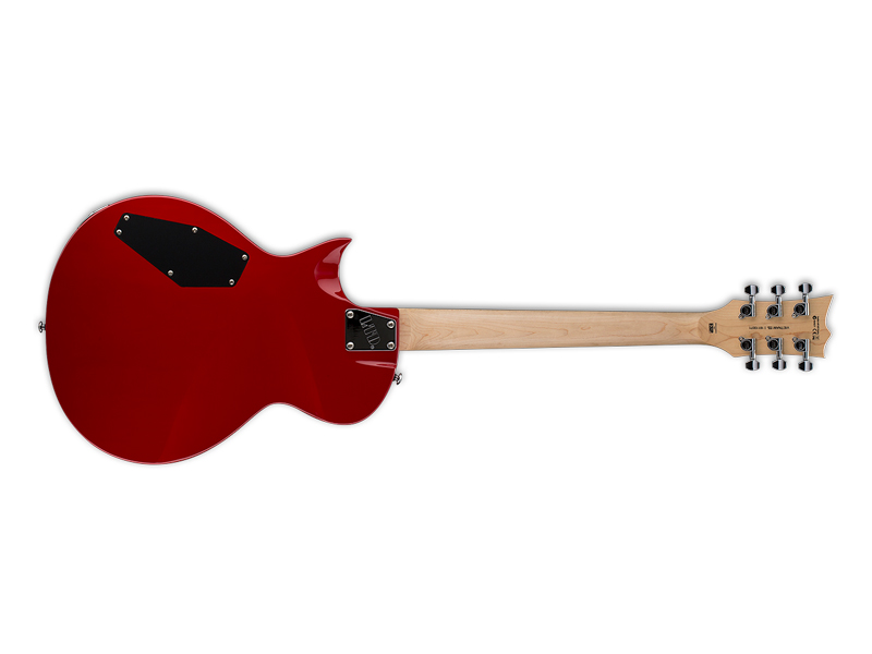 ESP LTD EC-10 KIT Red | Kytary typu Les Paul - 2