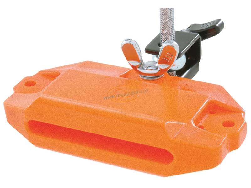 LATIN PERCUSSION LP1204 Piccolo Jam Block | Blocks - 1
