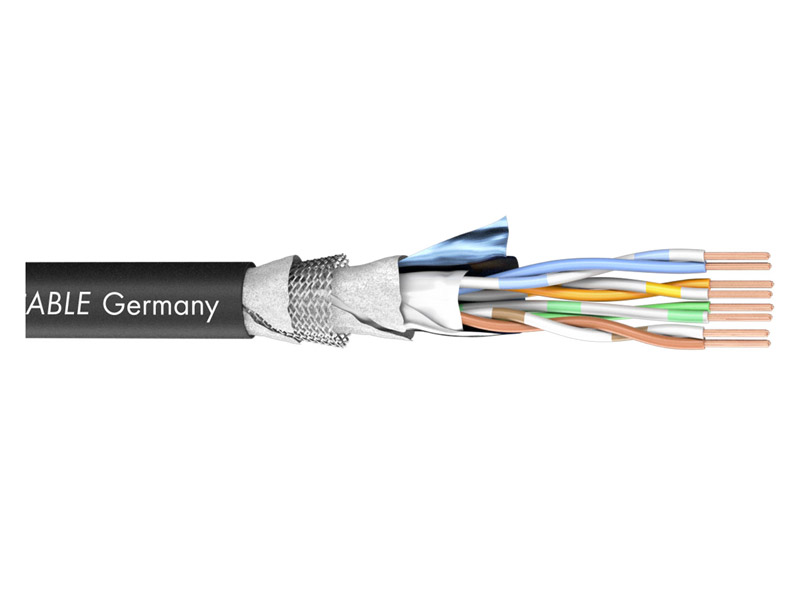 Sommer Cable MERCATOR CAT.5e PUR XL | Datové kabely - 1