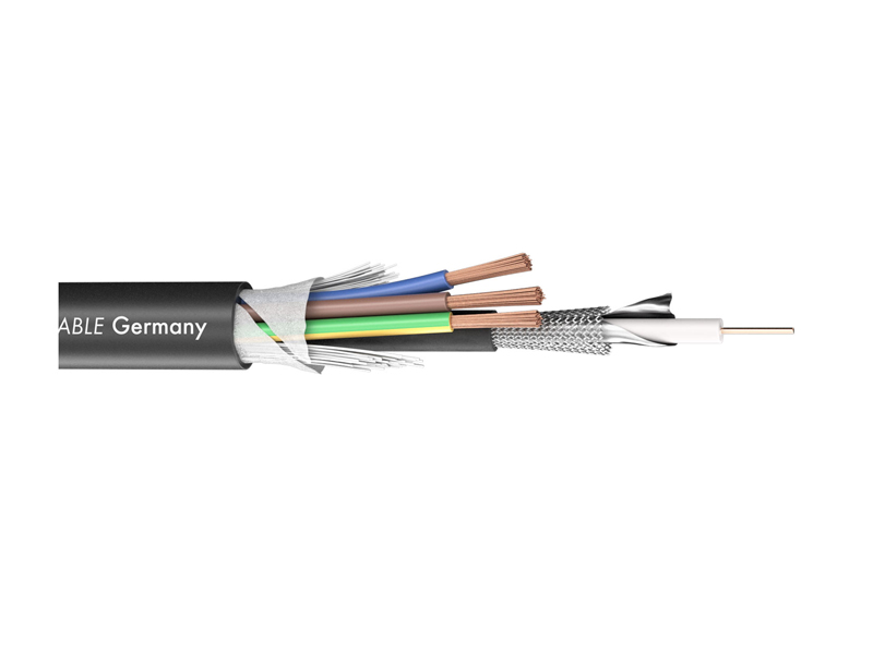 Sommer Cable OBSERVER 1 HD | Video kabely - 1