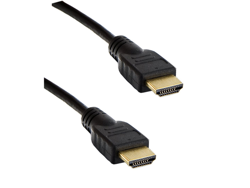 HDMI kabel 5.0 m High Speed | HDMI kabely - 1