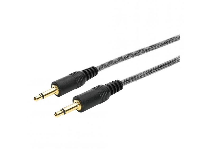 Sommer Cable BV-J2J2-0025-SW - 25cm | Patch kabely - 1