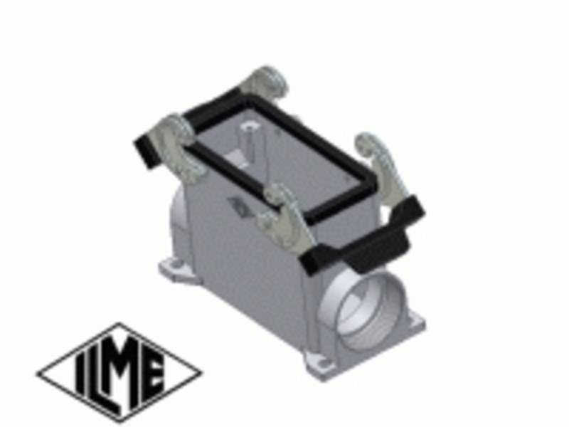ILME CAP16.29 | Multipin 40, 72 pin - 1