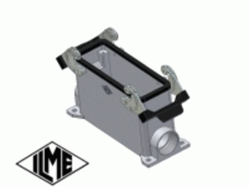 ILME CAP24.21 | Multipin 64, 108 pin - 1