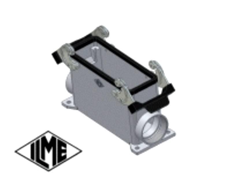 ILME CAP24.29 | Multipin 64, 108 pin - 1