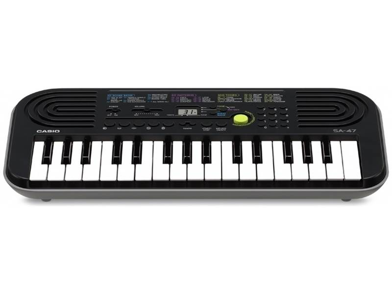 CASIO SA 47 | Keyboardy - 2