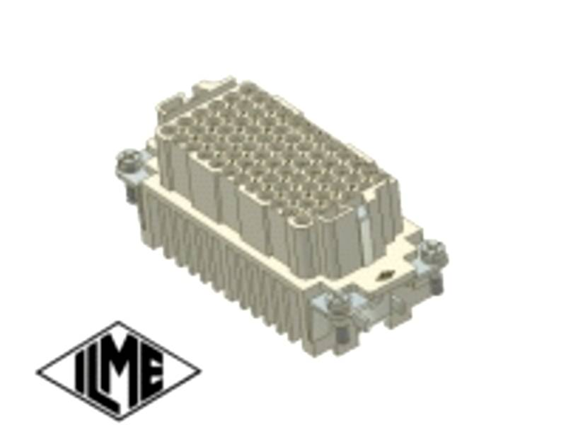 ILME CDDF72 | Multipin 40, 72 pin - 1
