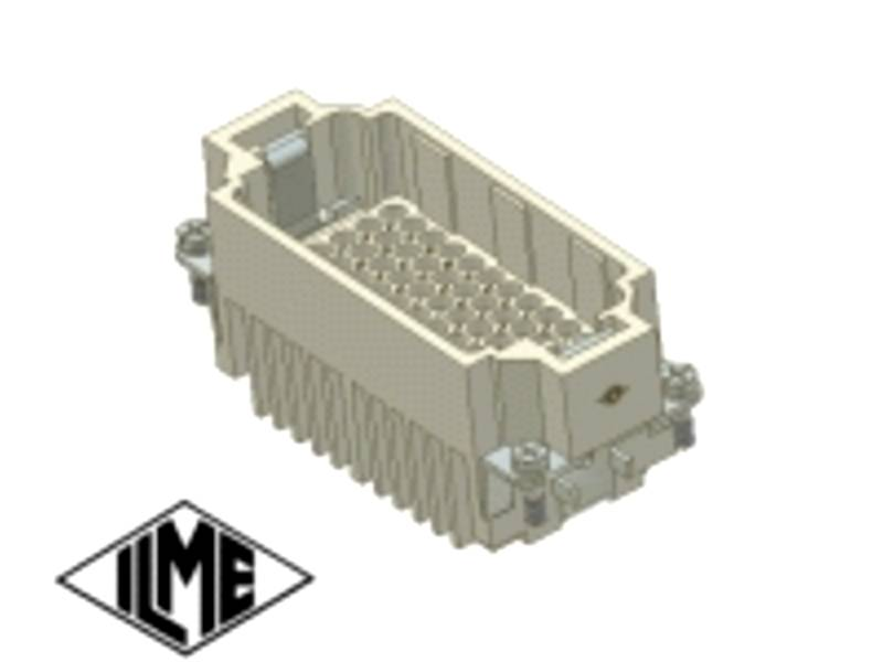 ILME CDDM72 | Multipin 40, 72 pin - 1