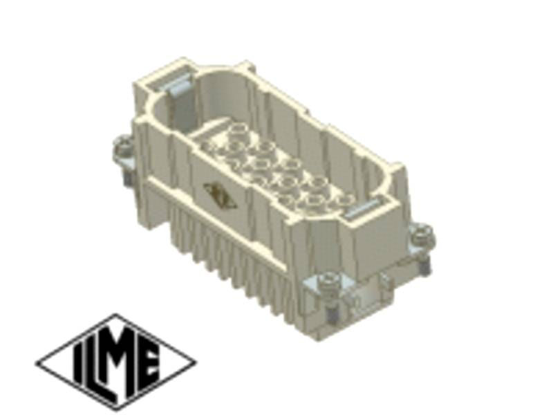 ILME CDM40 | Multipin 40, 72 pin - 1