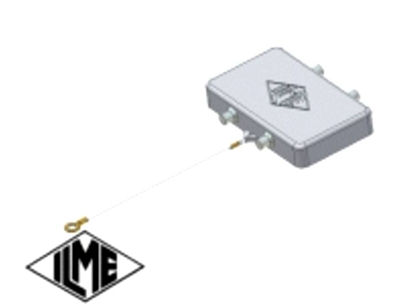 ILME CHC10 | Multipin 42 pin - 1