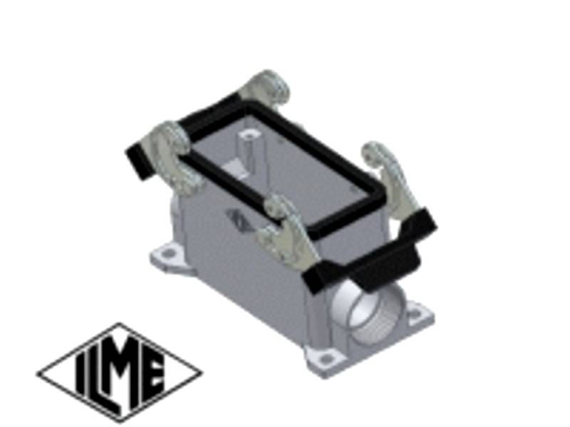 ILME CHP16 | Multipin 40, 72 pin - 1