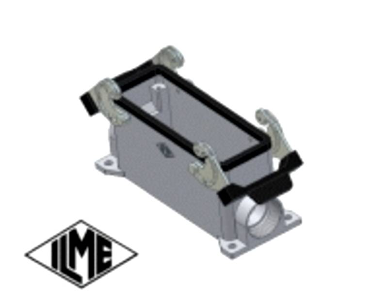 ILME CHP24 | Multipin 64, 108 pin - 1