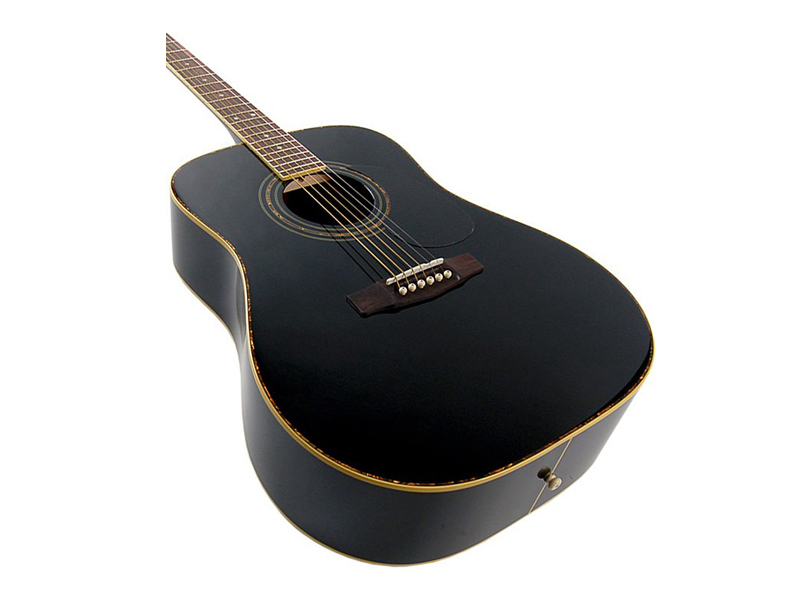 CORT AD 880 BK | Dreadnought - 4