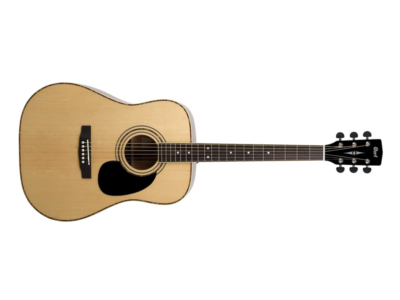 CORT AD 880 NS | Dreadnought - 1
