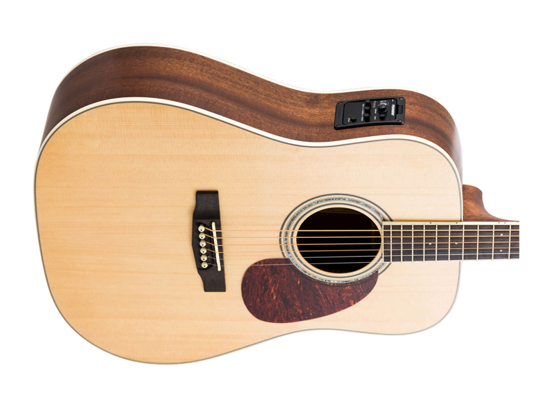 CORT EARTH 100F NS | Dreadnought - 5