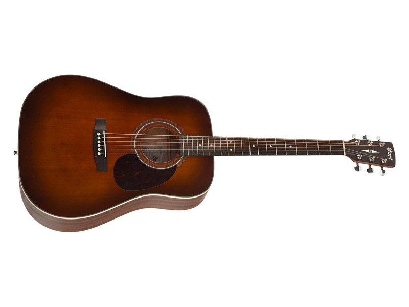 CORT Earth 70 BR | Dreadnought - 1