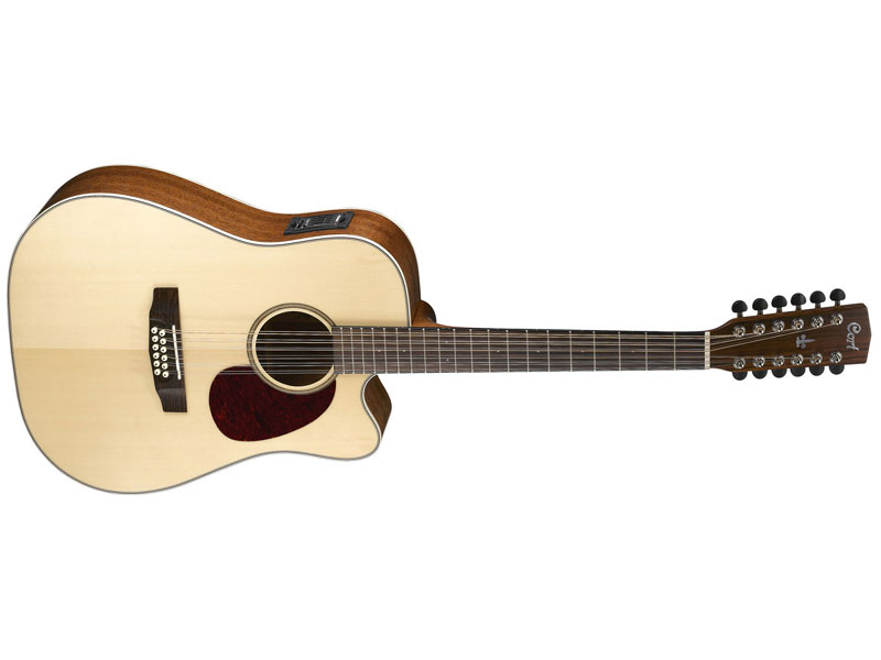 CORT MR 710F-12 NS | Dreadnought - 1