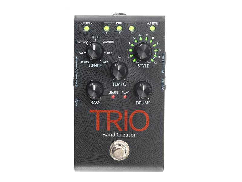 DIGITECH TRIO | Loopery - 1