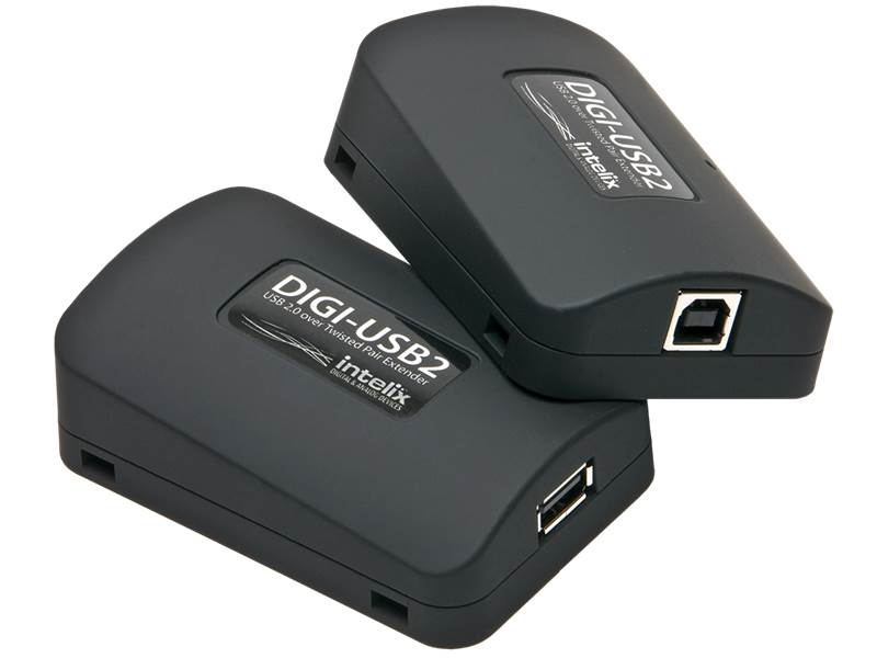 Intelix DIGI-USB2 | Video extendery - 1