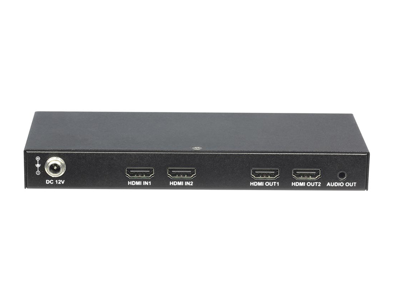 Digitalinx DL-S22 | Switche a scalery - 2