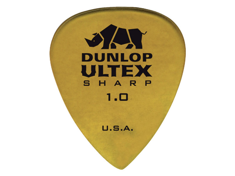 DUNLOP ULTEX Sharp 4330 0.90 | Trsátka - 1
