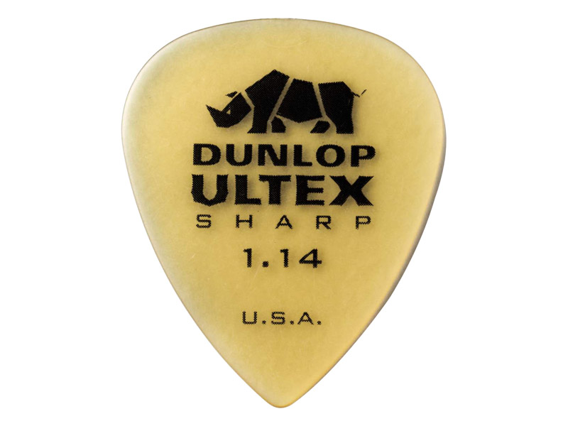 DUNLOP ULTEX Sharp 4330 1.14 | Trsátka - 1