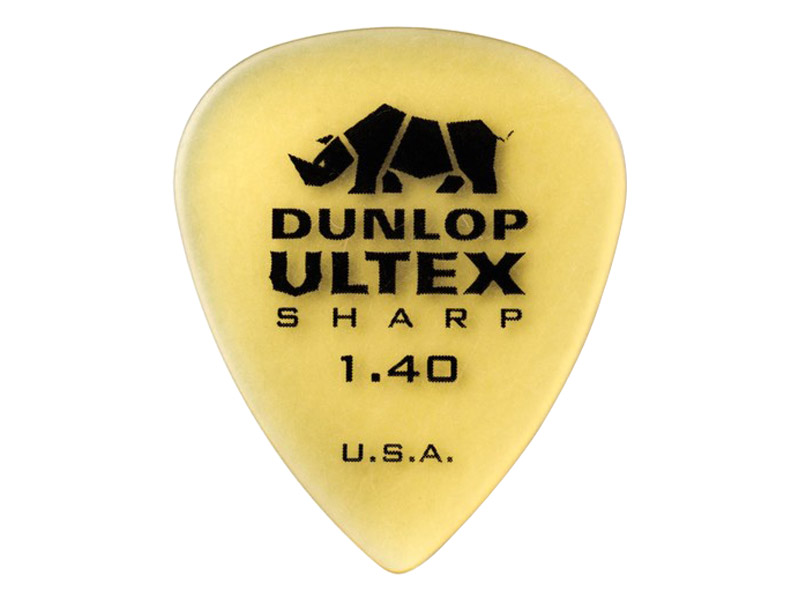 DUNLOP ULTEX Sharp 4330 1.40 | Trsátka - 1