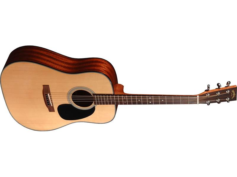 Sigma Guitars DM-18 | Dreadnought - 1