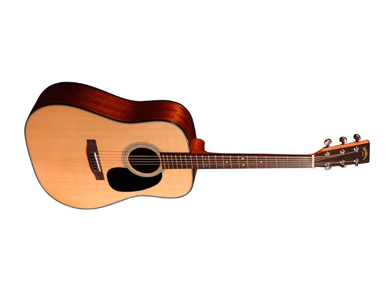 Sigma Guitars DM-1ST | Dreadnought - 1